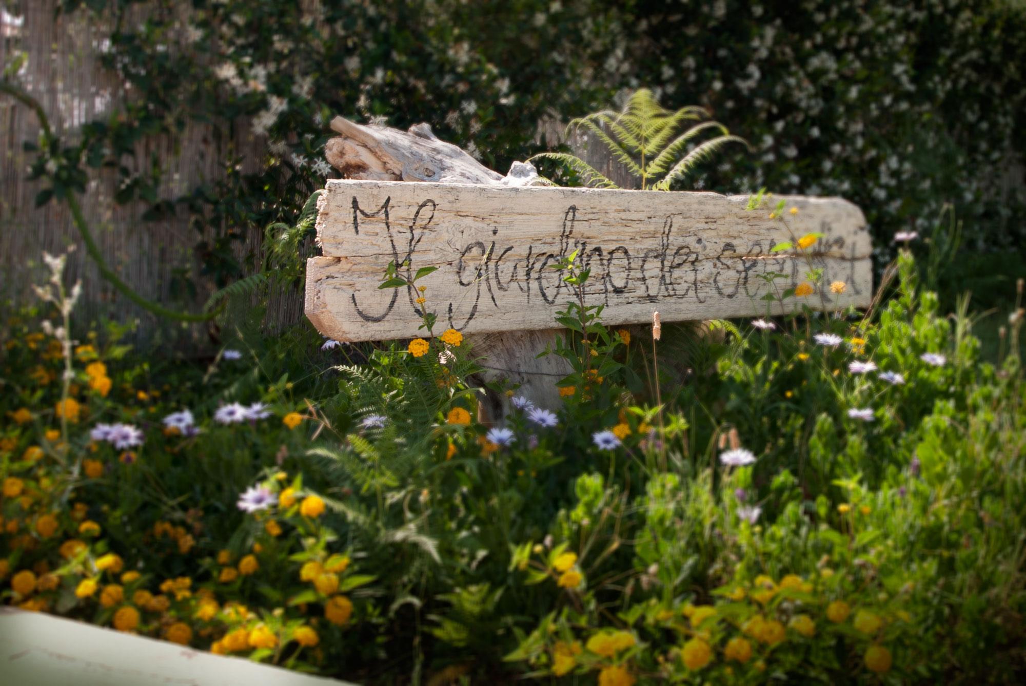 B b il giardino dei semplici - Il giardino dei semplici ...